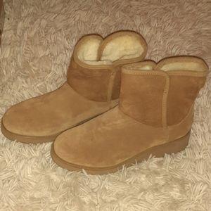 UGG Suede Winter Boot